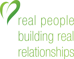 Real people building real relationships
